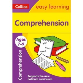Easy Learning - Comprehension Ages 7-9