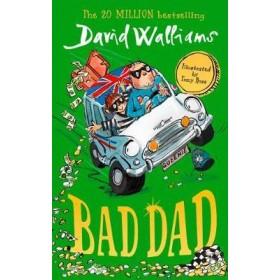 DAVID WALLIAMS: BAD DAD