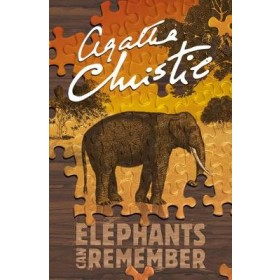 Elephants Can Remember (Poirot)