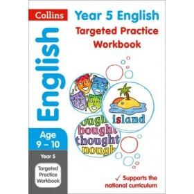 Year 5 Targeted Practice Workbook - English