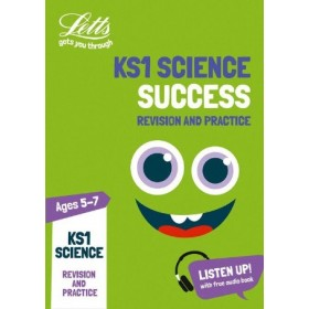 KS1 Revision and Practice -Science Ages 5 - 7