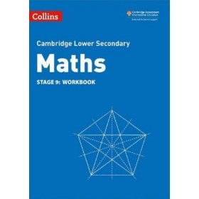 Stage 9 Cambridge Lower Secondary Maths - Workbook
