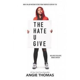 The Hate U Give Movie Tie-In Edition (International Edition)