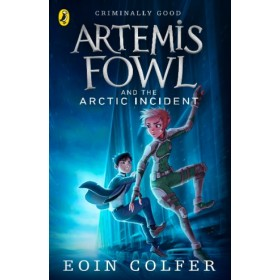 Artemis Fowl and the Arctic Incident #02