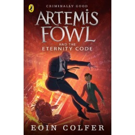 Artemis Fowl and the Eternity Code #03