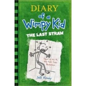 Diary of a Wimpy Kid 3 : The Last Straw