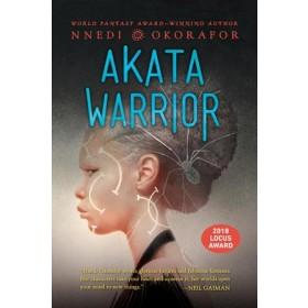 AKATA WARRIOR (AKATA WITCH #2)