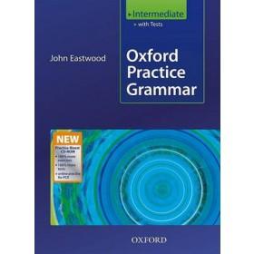 Oxford Practice Grammar Intermediate: With Key Practice-Boost CD-ROM Pack