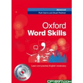 Oxford Word Skills Advanced Student's Pack
