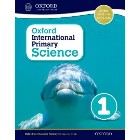 Student Book 1 - Oxford International Primary Science