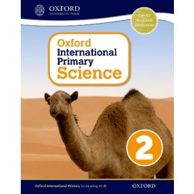 Student Book 2 - Oxford International Primary Science