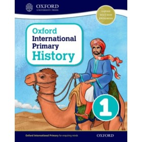 Student Book 1 - Oxford International Primary History