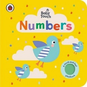 LB BABY TOUCH: NUMBERS