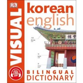 Korean Bilingual Visual Dictionary