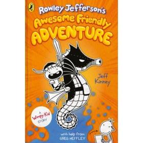 Rowley Jefferson's Awesome Friendly Adventure