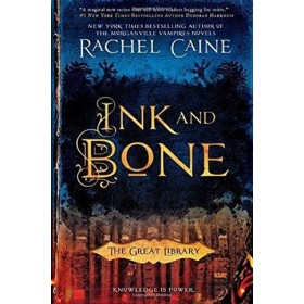 GREAT LIBRARY #01 INK & BONE