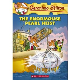 GS 51: THE ENORMOUSE PEARL HEIST