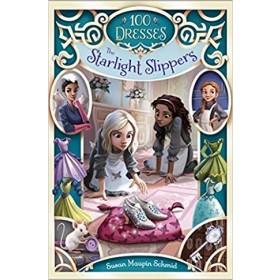 100 Dresses #03: The Starlight Slippers