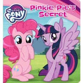 MY LITTLE PONY PINKIE PIE'S SECRET STORY