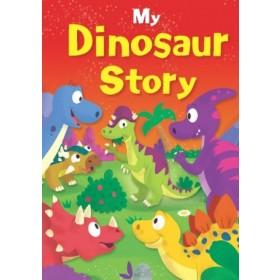 My Dinosaur Story