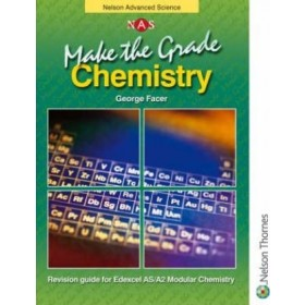 AS and A2?Make the Grade Chemistry