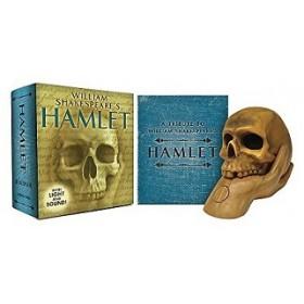 WILLIAM SHAKESPEARE'S HAMLET (MINI BOOK)