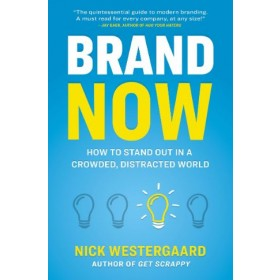 GO-BRAND NOW: HOW TO STAND OUT