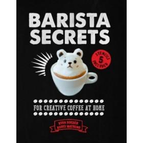 Barista Secret