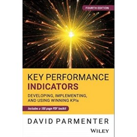 KEY PERFORMANCE INDICATORS 4E