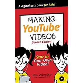 MAKING YOUTUBE VIDEOS 2E
