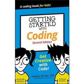 GETTING STARTED WITH CODING 2E