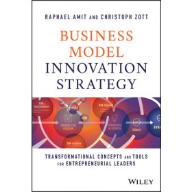 Business Model Innovation Strategy