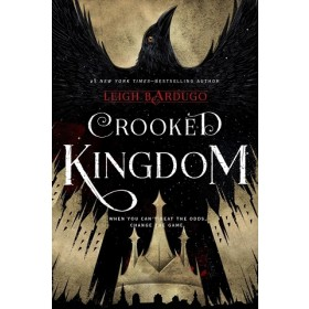 Six of Crows #02: Crooked Kingdom