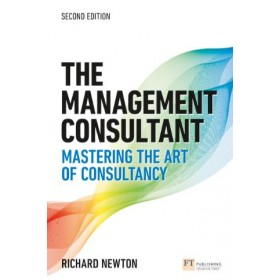 THE MANAGEMENT CONSULTANT