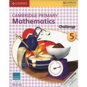 Stage 5 Challenge - Cambridge Primary Mathematics