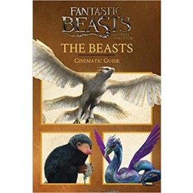 Fantastic Beasts And Where To Find Them - Cinematic Guide