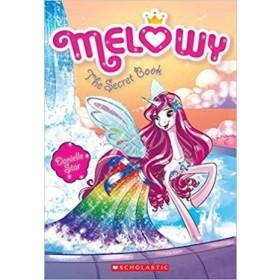 Melowy 06: The Secret Book