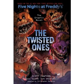 Five Nights at Freddy's Graphic Novels #02: The Twisted Ones