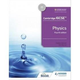 Cambridge IGCSE (TM) Physics 4th edition