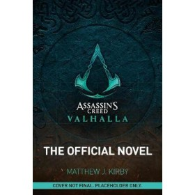 Assassin's Creed Valhalla Official Novel