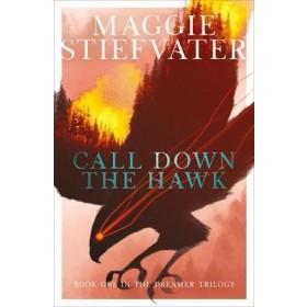 DREAMER01 CALL DOWN HAWK