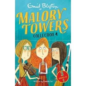 MALORY TOWERS COLLECTION 4 (BK 10-12)