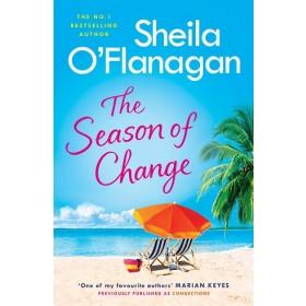 The Season of Change