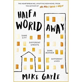 Half A World Away