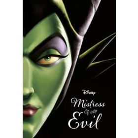Disney Villains Mistress of All Evil