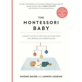 The Montessori Baby