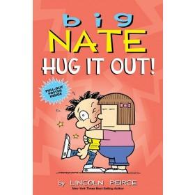 BIG NATE: HUG IT OUT