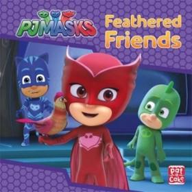 PJ MASKS: FEATHERED FRIENDS