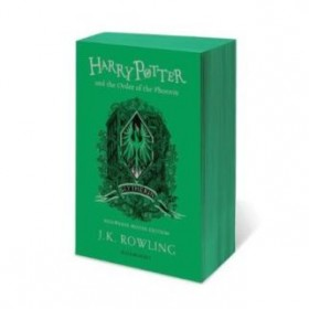 HP #05: Order of the Phoenix (Slytherin)