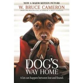 A Dog's Way Home (FTI)